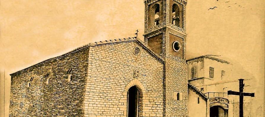 Chiesa parrocchiale di San Pellegrino